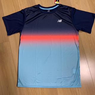 ニューバランス(New Balance)のNew Balance(ニューバランス)   新品タグ付き 吸汗速乾 Tシャツ(Tシャツ/カットソー(半袖/袖なし))