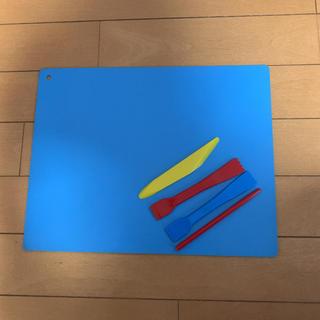 粘度板 粘度ヘラ(その他)