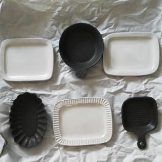 よしざわ窯 プレート 器 セット(食器)