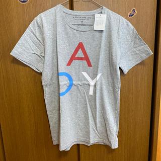 ユナイテッドアローズ(UNITED ARROWS)のアローズ A DAY IN THE LIFE Tシャツ(Tシャツ/カットソー(半袖/袖なし))