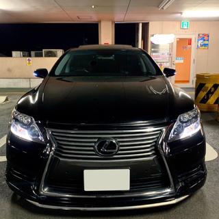 トヨタ - LEXUS LS460 車検満タン