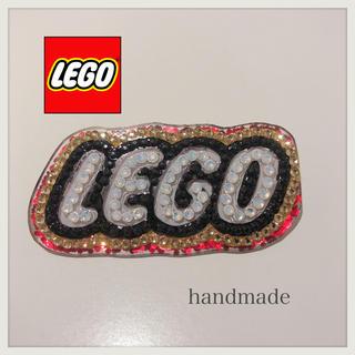 レゴ(Lego)のレゴ バッヂ(ブローチ/コサージュ)