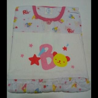 グンゼ(GUNZE)のグンゼ ベビーパジャマ 半袖(パジャマ)