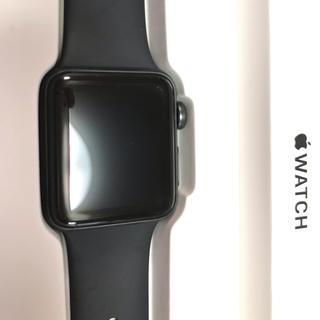 Apple Watch - Apple Watch シリーズ3 38mm