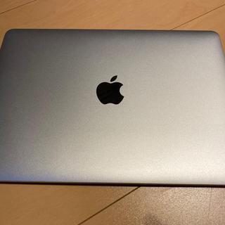 Apple - macbook2016 12インチ 256GB シルバー