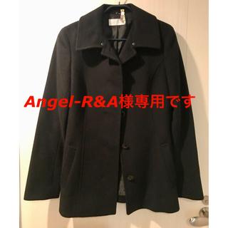 anySiS - フォーマル黒コート