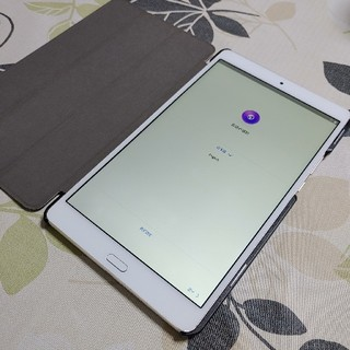 ANDROID - dtab d-01J  NTT docomo Android