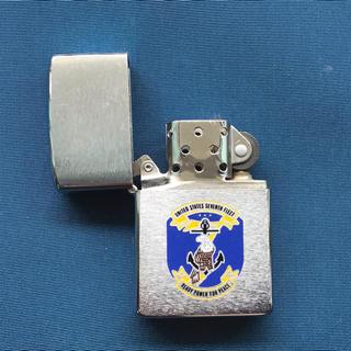 ZIPPO - 米海軍第7艦隊ZIPPOライター