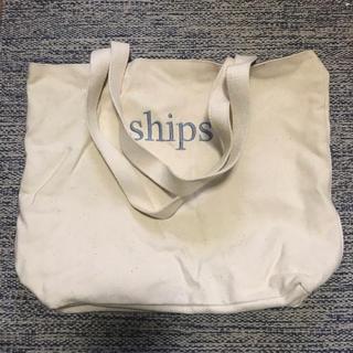 SHIPS - シップス購入 トートバッグ