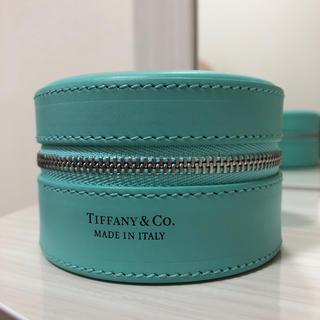 Tiffany & Co. - ティファニー ジュエリーケース