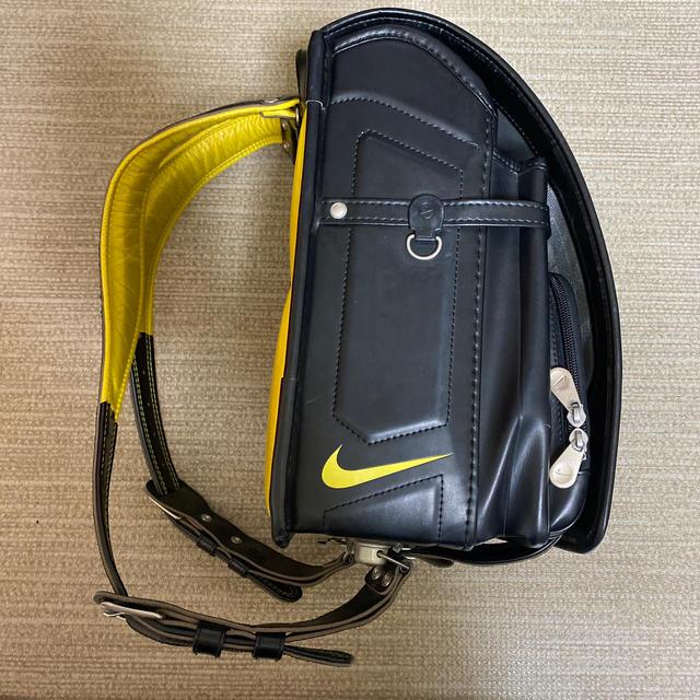 NIKE(ナイキ)のナイキ ランドセル キッズ/ベビー/マタニティのこども用バッグ(ランドセル)の商品写真