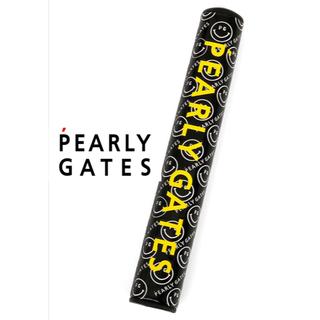 パーリーゲイツ(PEARLY GATES)のパーリーゲイツ パターグリップ‼️激レア‼️完売ネイビー 正規品(クラブ)