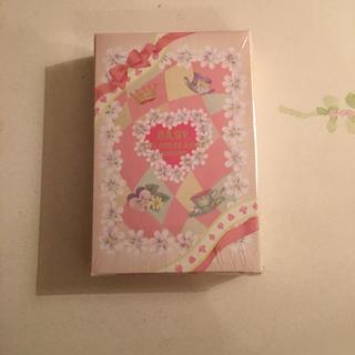 ベイビーザスターズシャインブライト(BABY,THE STARS SHINE BRIGHT)のBABYカード(Box/デッキ/パック)
