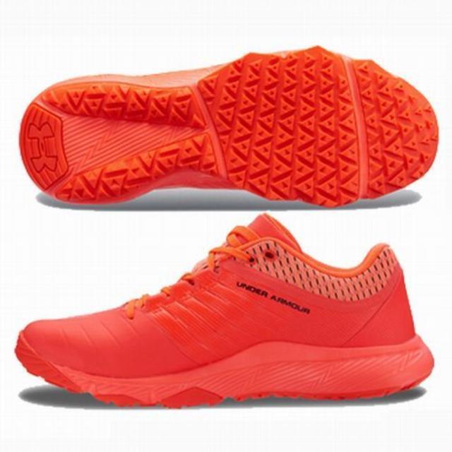 UNDER ARMOUR(アンダーアーマー)の28cm アンダーアーマー UA YARD TRAINER WIDE メンズの靴/シューズ(スニーカー)の商品写真