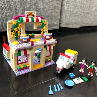 Lego - LEGO レゴ フレンズ ハートレイクのピザレストラン