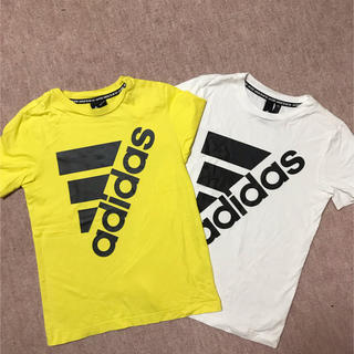 adidas - adidas Tシャツ 150