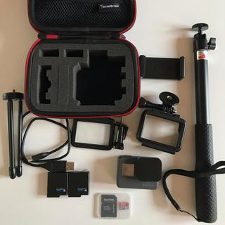 GoPro - GoPro HERO5 black セット
