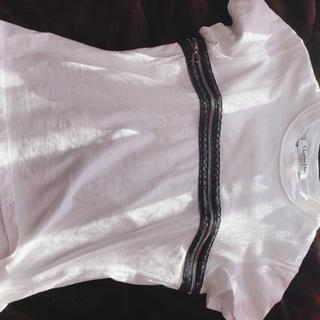 クリスチャンディオール(Christian Dior)のDIORティシャツ(Tシャツ(半袖/袖なし))