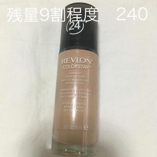 REVLON - レブロン  カラーステイ ファンデーション