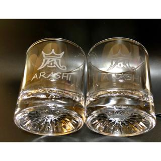 トウヨウササキガラス(東洋佐々木ガラス)のショットグラス 2個セット(グラス/カップ)
