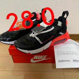 """ナイキ(NIKE)の【28.0】NIKE AIR MAX 2090 """"DUCK CAMO""""(スニーカー)"""