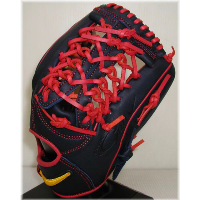 NIKE(ナイキ)のナイキ 軟式用 グローブ  スポーツ/アウトドアの野球(グローブ)の商品写真