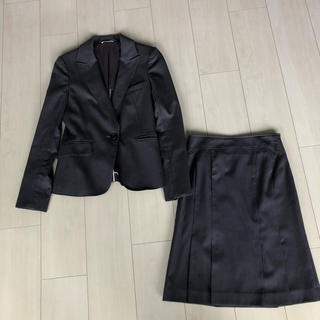 スーツカンパニー(THE SUIT COMPANY)のTHE SUIT COMPANY レディース  スーツ セットアップ(スーツ)