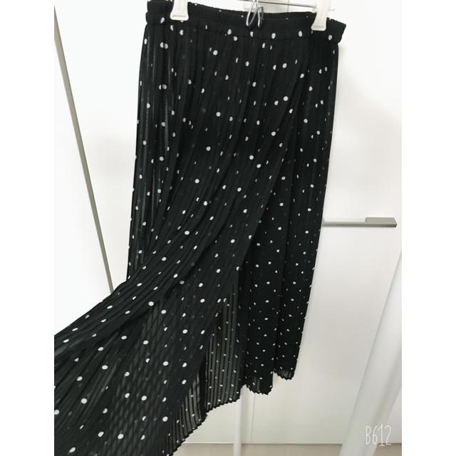 COCO DEAL(ココディール)のスリット入りスカート レディースのスカート(ロングスカート)の商品写真