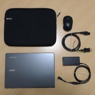 Acer - Acer Chromebook C720