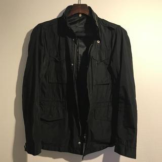 ユナイテッドアローズ(UNITED ARROWS)の【UNITED ARROWS】M -65ジャケット(ミリタリージャケット)