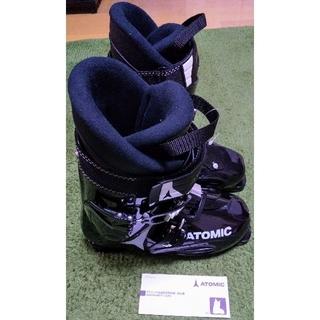 アトミック(ATOMIC)のATOMIC  LiveFit 80 LF80 27/27.5cm スキーブーツ(ブーツ)