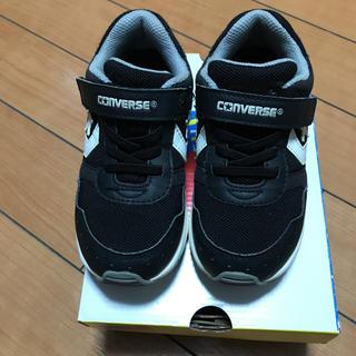 CONVERSE - converse コンバース スニーカー 18センチ