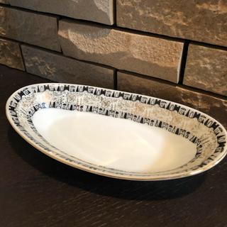 ナルミ(NARUMI)のナルミチャイナ narumi  china 楕円 皿(食器)