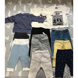 ディーゼル(DIESEL)の❣️新品未使用品あり❣️子供服 80cm 男の子 (パンツ)