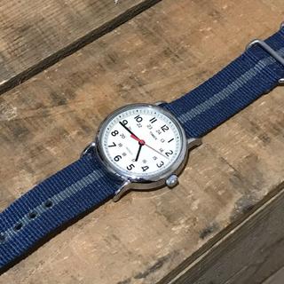 タイメックス(TIMEX)のタイメックス ウィークエンダー TIMEX(腕時計(アナログ))