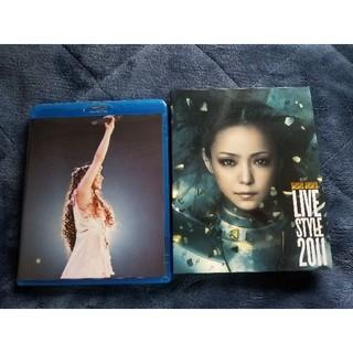 namie amuro LIVE STYLE 2011 Blu-ray