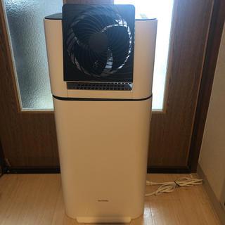 アイリスオーヤマ - 未使用品アイリスオーヤマ衣類乾燥除湿機
