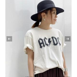 L'Appartement DEUXIEME CLASSE - AP STUDIO Tシャツ