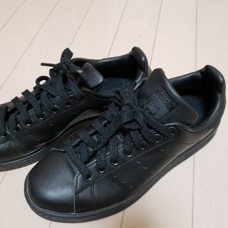 Original -  スタンスミス adidas アディダスオリジナルス オールブラック