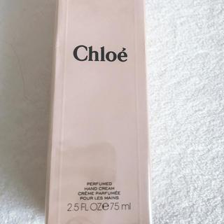 クロエ(Chloe)のクロエ  ハンドクリーム(ハンドクリーム)