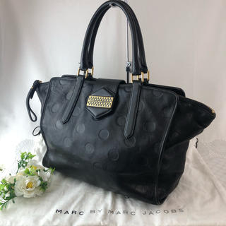 MARC BY MARC JACOBS - 決算セール☆マークジェイコブス バッグ トートバッグ MARC JACOBS