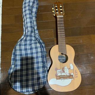 ディズニー(Disney)のミッキー ギタレレ(アコースティックギター)