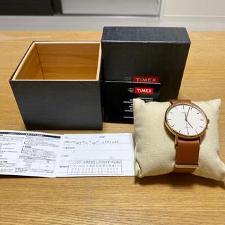 タイメックス(TIMEX)の腕時計(腕時計(デジタル))
