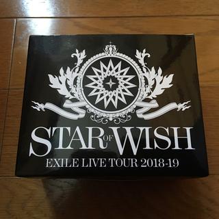 エグザイル(EXILE)のEXILE   STAR OF WISH ツアー双眼鏡(ミュージシャン)