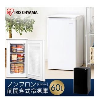 アイリスオーヤマ - アイリスオーヤマ 冷凍庫
