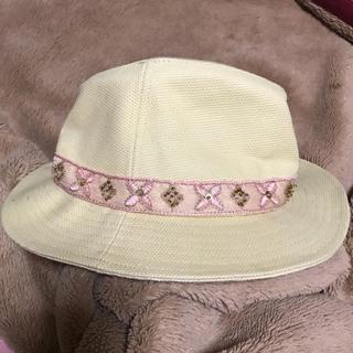 リズリサ(LIZ LISA)のリズリサ 帽子(ハット)