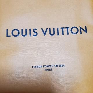 LOUIS VUITTON - Louis Vuitton(紙袋小)