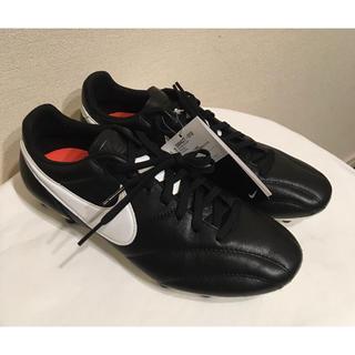 NIKE - 【新品未使用】ナイキ Nike プレミア サッカー スパイク 固定式