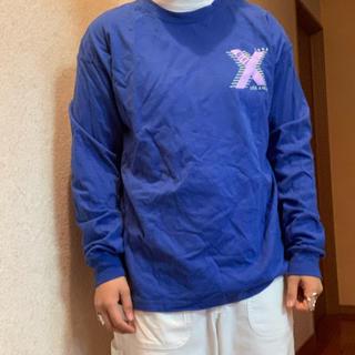 X-girl - ロンT