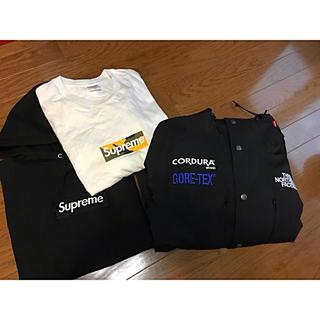 Supreme - [セット] supreme box / north